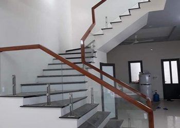 Hướng đặt cầu thang trong nhà thế nào để mang lại may mắn